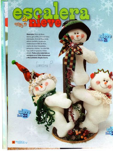 Paño Navidad - Xixi Chacana - Picasa Web Albums
