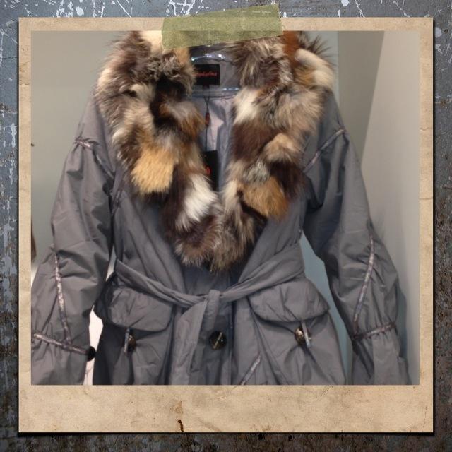 Winter #fashion at Nicci