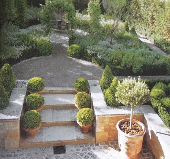 Formal Garden Design Idea: 62 Best DIY Yard & Garden Projects Images On Pinterest