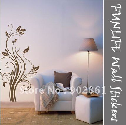 Wall Stickers | Funlife] Modern Wall Sticker Wall Decal Mural Vinyl Wall Art Part 49