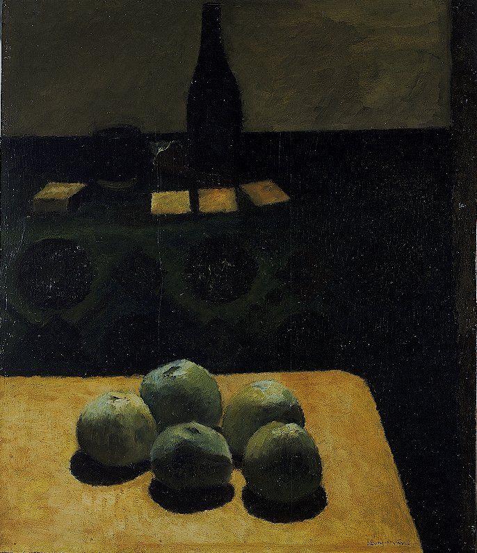 Felice Casorati (December 4, 1883 – March 1, 1963) was an Italian painter…