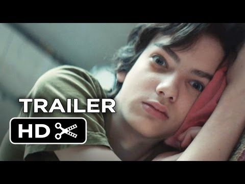 ▶ All the Wilderness Official Trailer #1 (2015) - Danny DeVito, Kodi Smit-McPhee Movie HD - YouTube