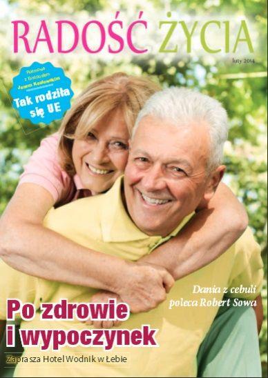 Numer 17 - http://radosczycia.org/pdf/Radosc_Zycia_17.pdf #radość #życia #radośćżycia #radosczycia