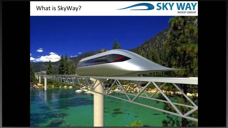 Skyway the future of transport Presentation. More information: http://rsw-systems.com/?r=9733
