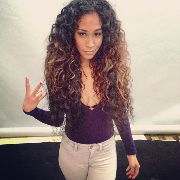 18 best black people hair do it images on pinterest senegalese hair weave killa compliments of my baby girl alleyesonjordyc glamhairousexts pmusecretfo Gallery