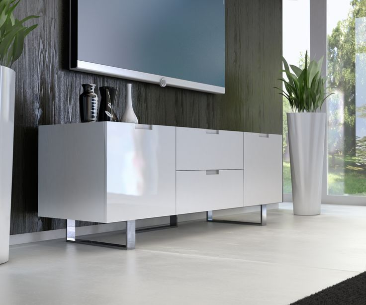 36 best TV Stand images on Pinterest | Modern contemporary, Tv ...