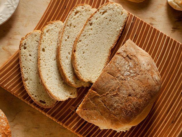 あなたのパンのカット方法は間違っている!?