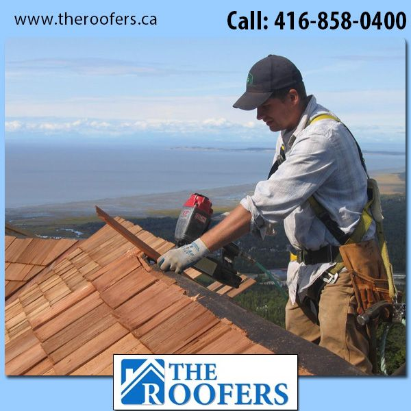 In the event that you have any inquiries concerning how and when to alter your cracked rooftop, we are here to help you. Visit to our website http://www.theroofers.ca or call on 416-858-0400