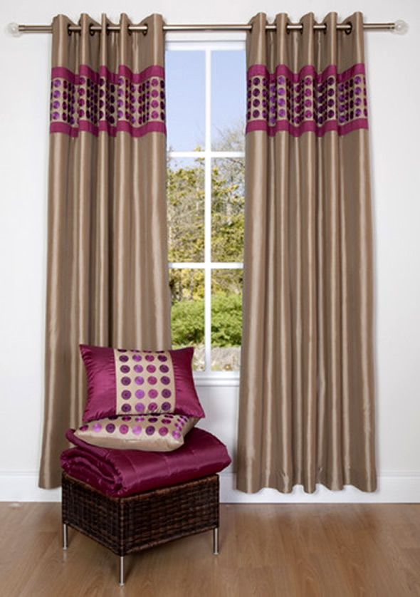 Use Drapes The Right Way To Reduce Window Drafts Click For Decorating Tipsnips