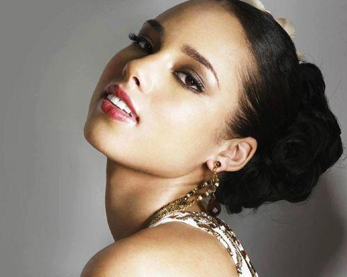Alicia Keys Songs 2016