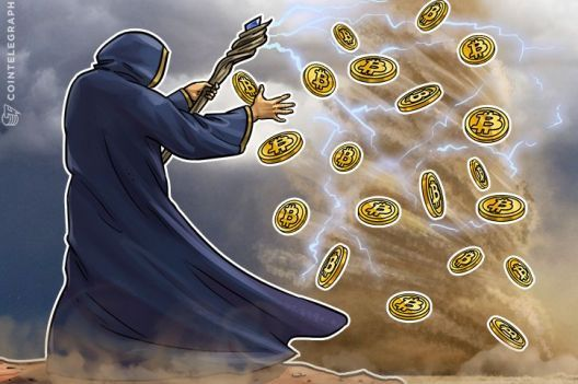 Bitcoin Gold Fights Launch Spam But Fails To Sustain Prices Bitcoin Bitcoin Price Crypto News bitcoin cash Bitcoin Gold