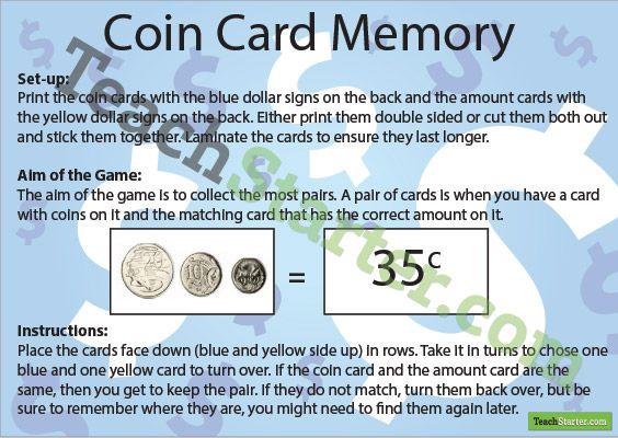 8 best Maths - Currency images on Pinterest   Australian money ...
