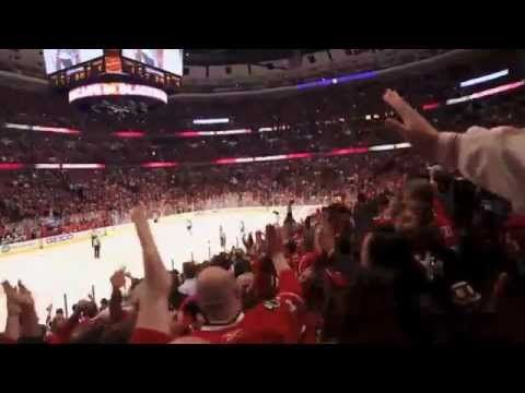 Long Live - Chicago Blackhawks Tribute.  you need to watch this.
