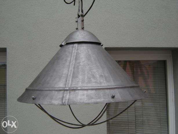 Lampa wisząca UFO- Kriss Zone !!! Słupsk - image 4
