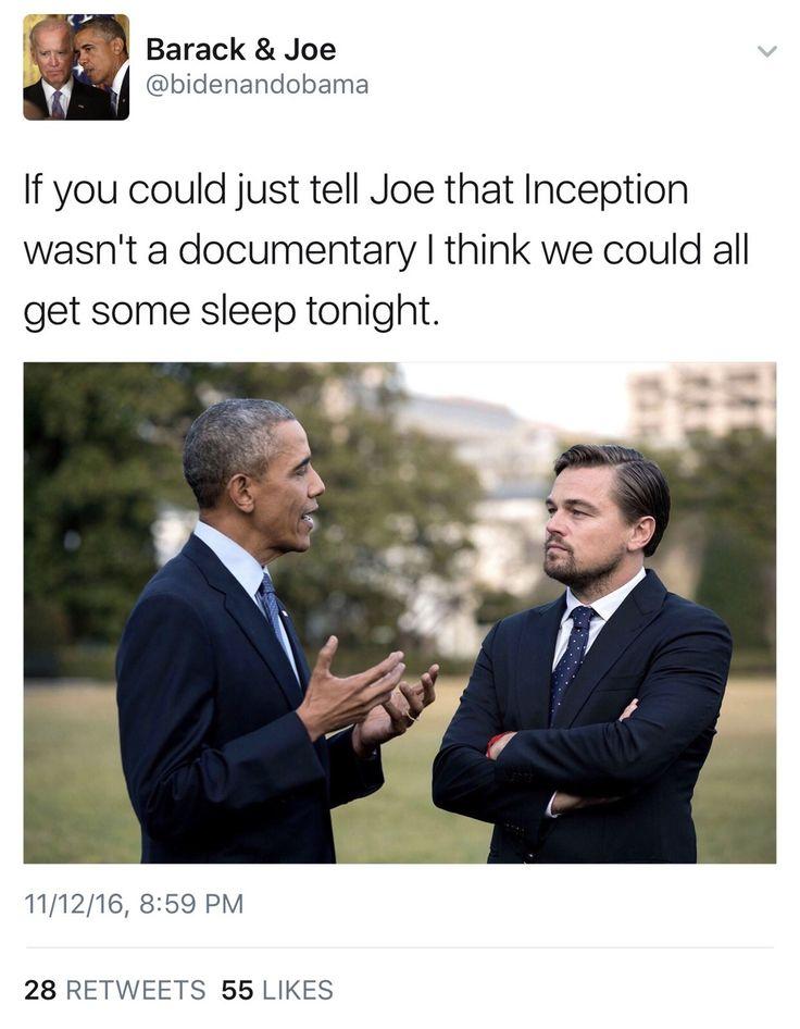 Joe Biden Barack Obama Donald Trump meme