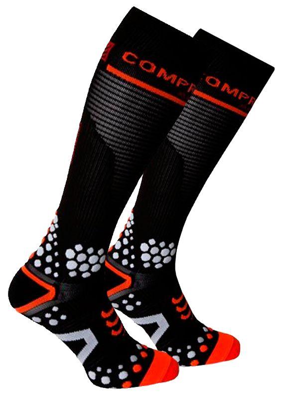 Calcetines Compresión Compressport Full Sock 3D Dots V2 http://www.deporr.com/calcetines-compresion-compressport-full-sock-3d-dots-v2-negro.html?utm_source=pinterest.com&utm_medium=referral&utm_content=Full+Sock+3D+Dots+V2+negro&utm_campaign=Fotos