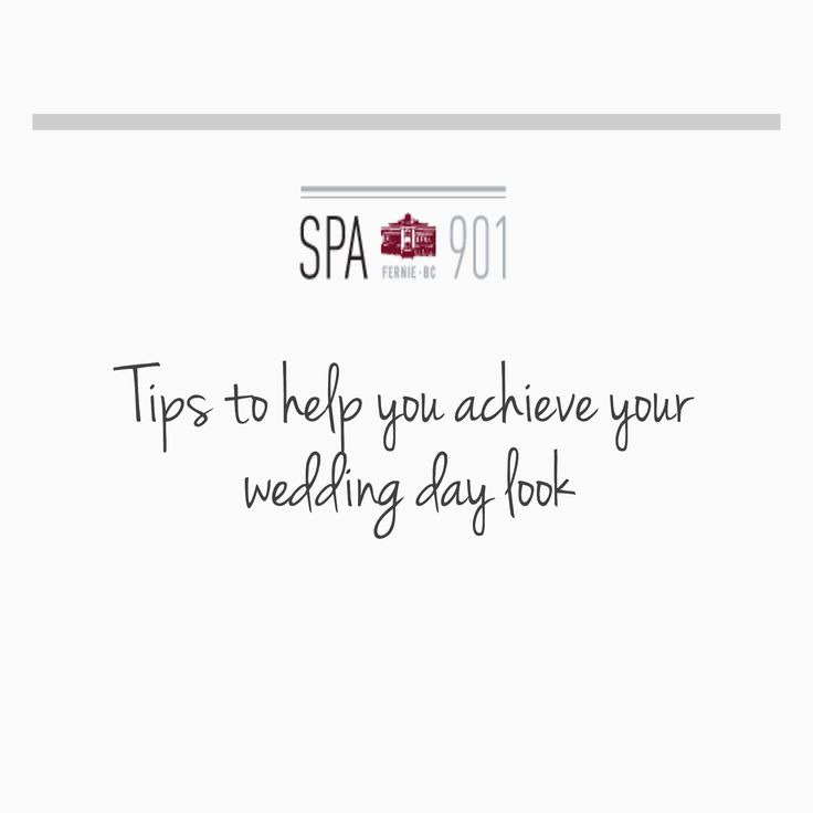 Answering some of the most frequent questions from Brides.