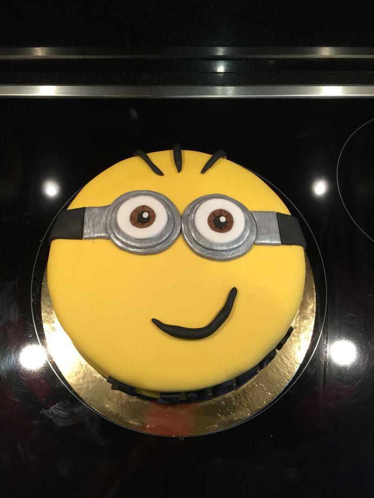 #Cake #Minions