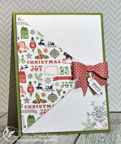 Christmas | Card | Snowflake | Pattern Paper                              …