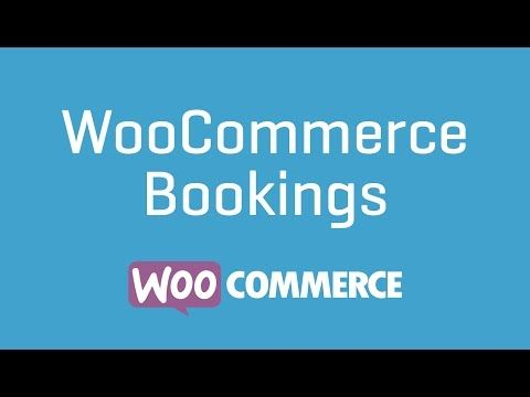 WooCommerce-Bookings-Tutorial - Youtube