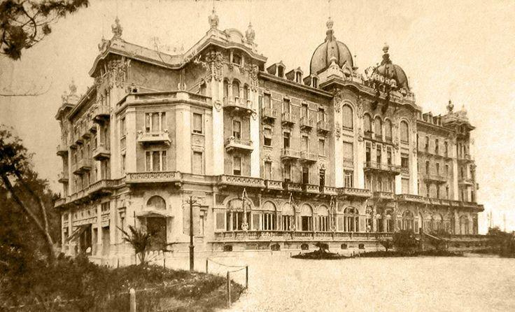 Grand Hotel Rimini, www.hotelpolo.it