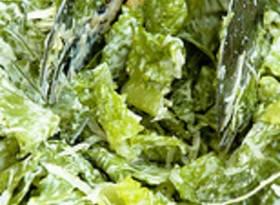 Outback Steakhouse Cesar Salad  Dressing