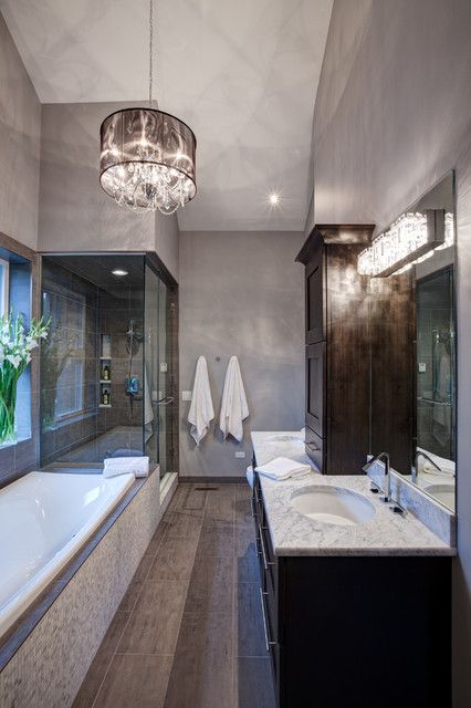 One of the most beautiful bathrooms I have ever seen!!!!