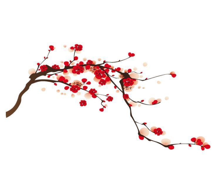 39+ Dessin fleur de cerisier japonais tatouage ideas