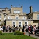 Chilworth Manor Hotel in Southampton