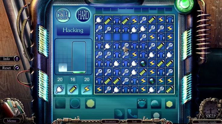 Hacking never was so easy! MT 11: Train to Hellswich Collector's Edition is must have for fans of Hidden Object games!