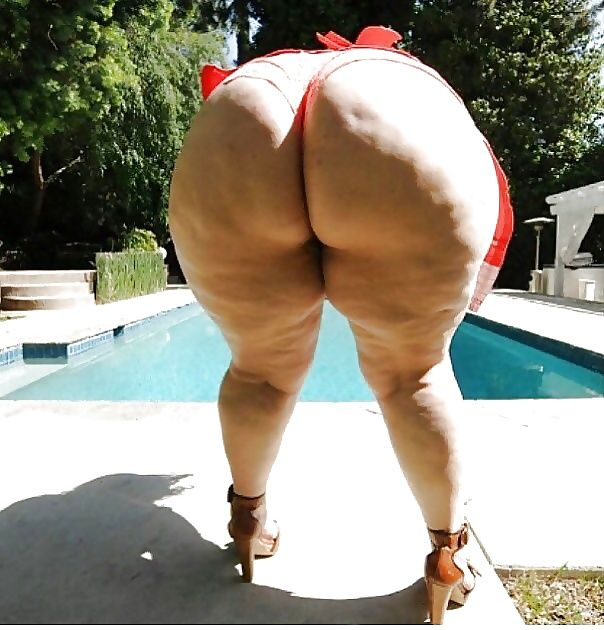Chubby mexican booty