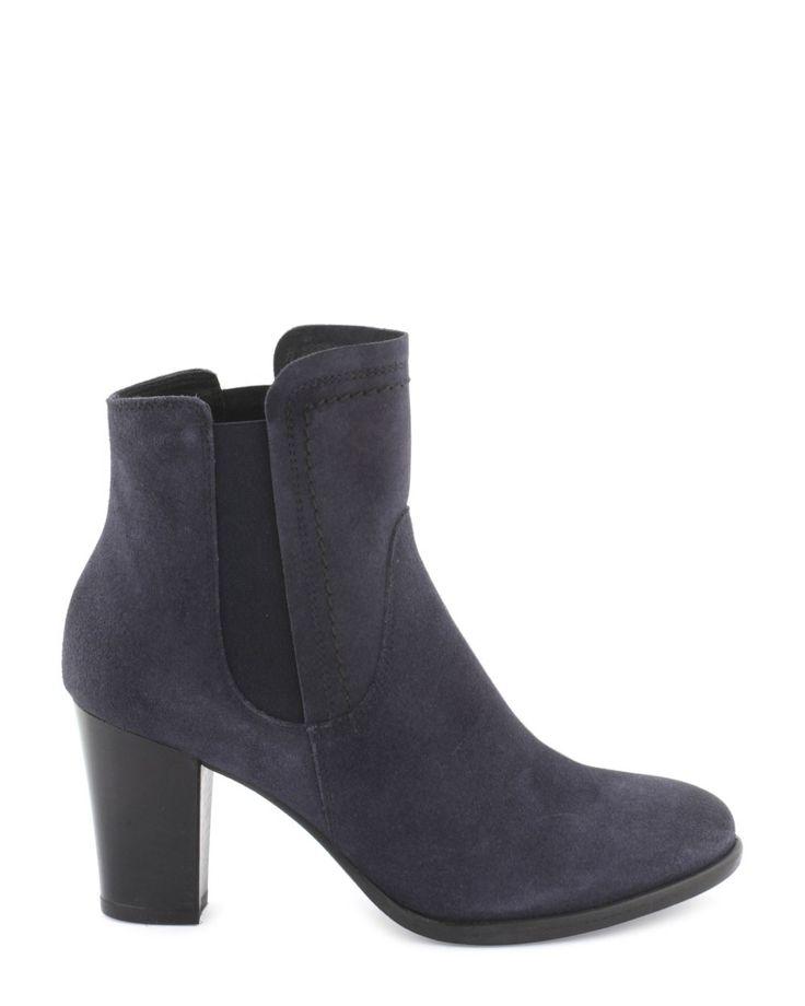 Boots - Noora  marine 129€