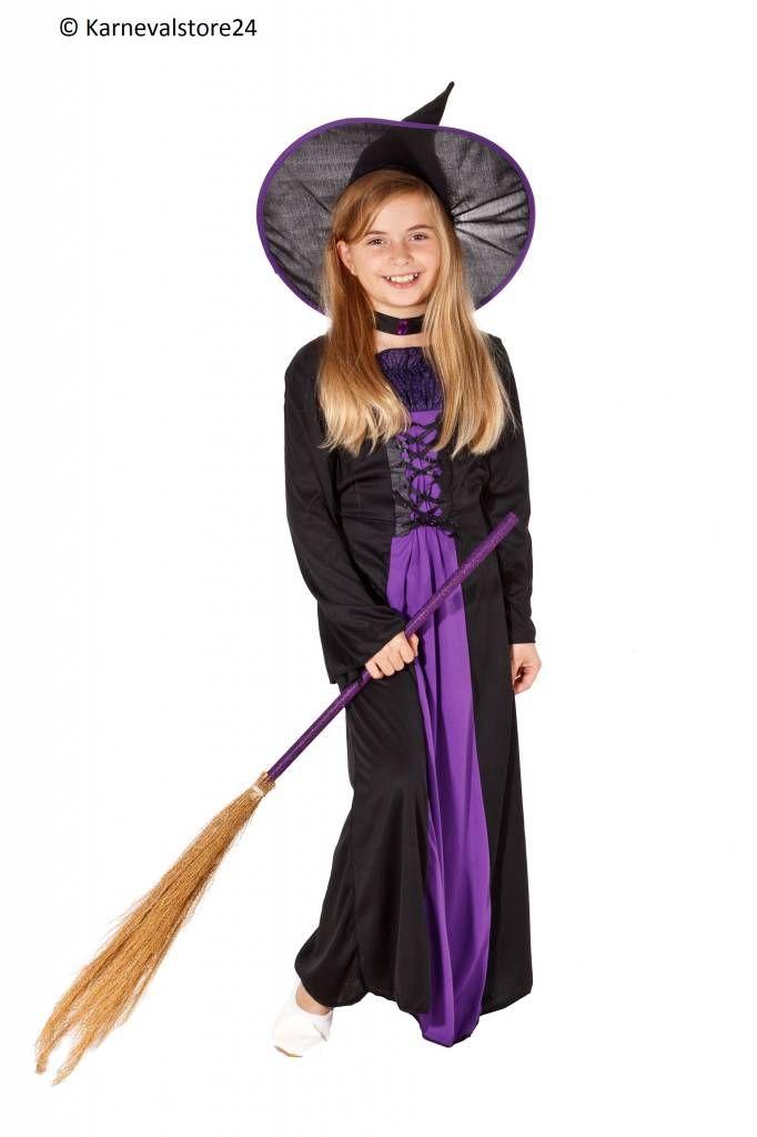 Heksenjurk voor meisjes | Magicoo.nl - Magicoo Nederland