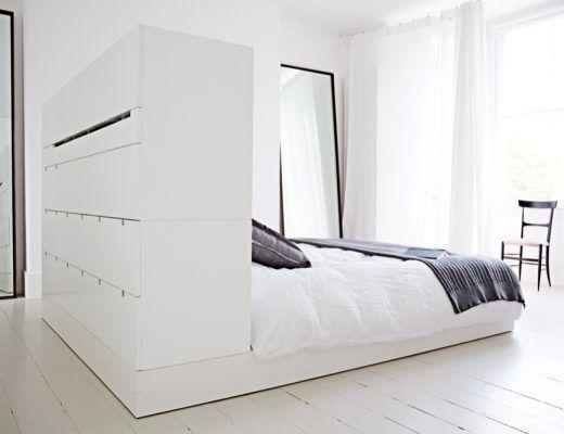 Die besten 25+ En suite schlafzimmer Ideen auf Pinterest Master - raumteiler schlafzimmer ideen