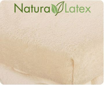 Natura Ultimate Latex Topper
