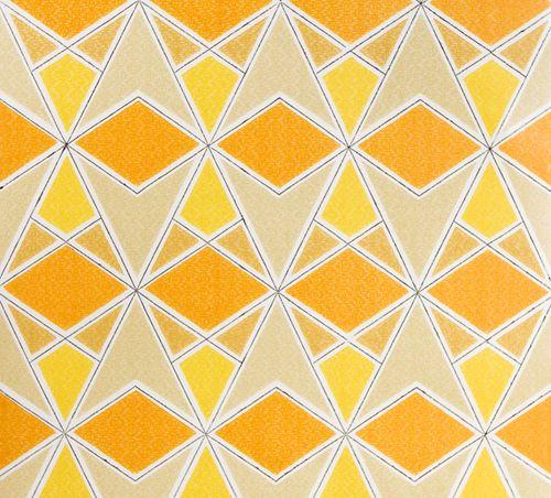 Yellow/Orange pattern