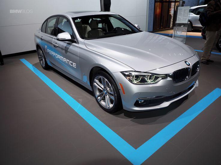 Hybrid Battle: BMW 330e iPerformance vs Lexus IS 300h - http://www.bmwblog.com/2017/03/15/video-bmw-330e-iperformance-vs-lexus-300h/