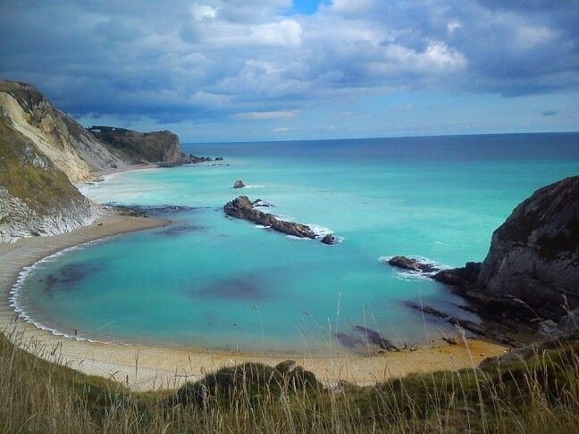 Deadmans Pool, Dorset
