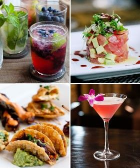 We love a good bargain, and our penny-pinching ways are not just reserved for retail therapy alone. Believe it or not, you can have a social life without going to the poor house. But, because even cocktails and small plates can be pricey, we've rounded up 8 of Chicago's best happy hours for you