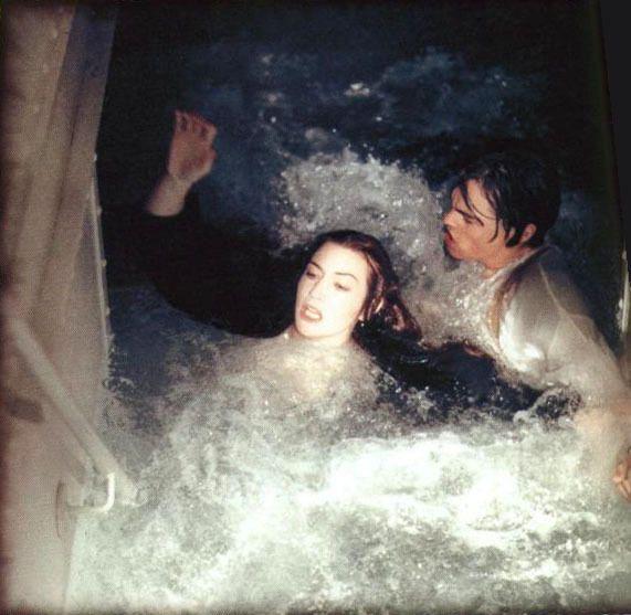 Titanic... | Titanic