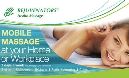 Rejuvenators Health Massage is looking for Mobile #Massage #Therapists: Click on this link for details: http://ow.ly/uGSY2