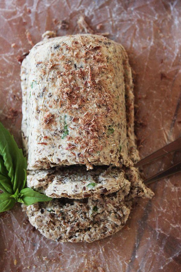 Biltong and Basil Pate l Aninas Recipes