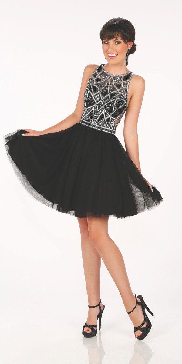 62 best After-Prom Dresses 2016 images on Pinterest | Prom dresses ...