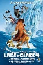 L'Âge de glace 4