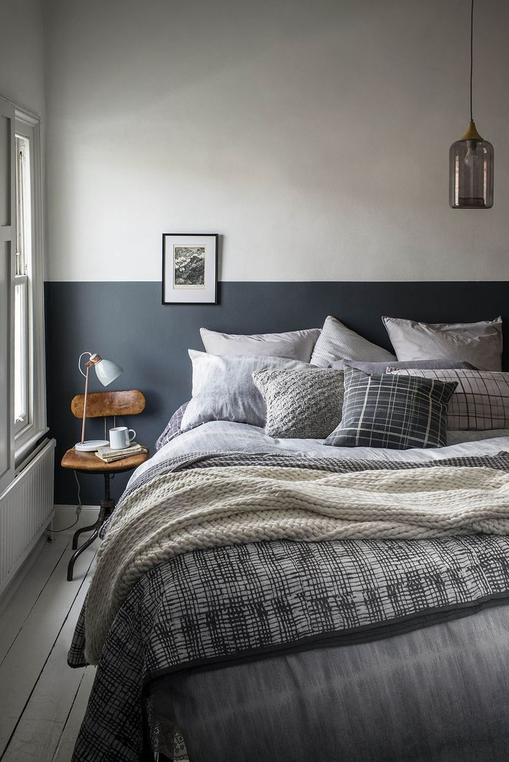 how to create a cosy bedroom