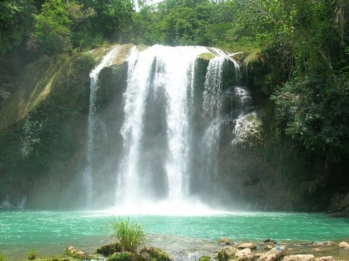 Camp Perrin, Haiti