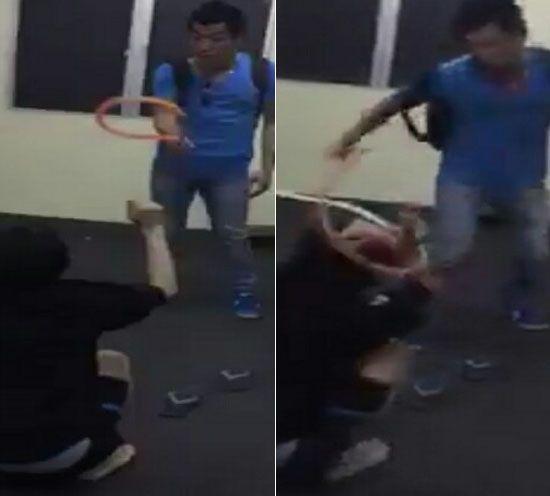 Video TKI Disiksa dan Dicambuk di Malaysia Yang Hebohkan Netizen