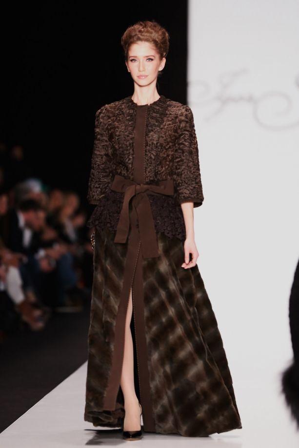 IGOR GULYAEV Fall 2014-15 Collection | Galleries | FashionTV | fashiontv.com