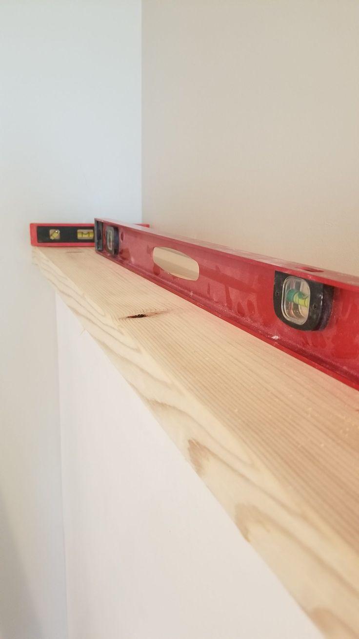 Diy finished basement ledge half wall ideas the