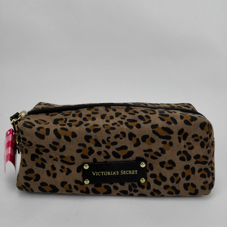 VS Fashion Leopard packet 18*8.5*8cm,11USD
